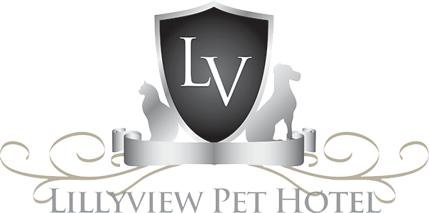 Lillyview Pet Hotel logo